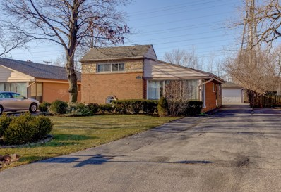 6718 N Kenneth Avenue, Lincolnwood, IL 60712 - MLS#: 10166807