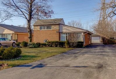 6718 N Kenneth Avenue, Lincolnwood, IL 60712 - #: 10166807