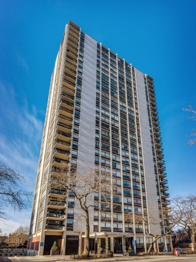 1355 N Sandburg Terrace UNIT 1107, Chicago, IL 60610 - #: 10166809