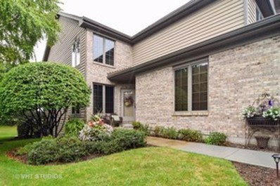 26w124  Klein Creek Drive, Winfield, IL 60190 - #: 10166820