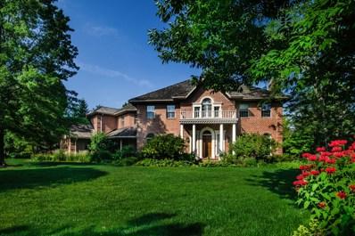 1260 Fiore Drive, Lake Forest, IL 60045 - #: 10166821