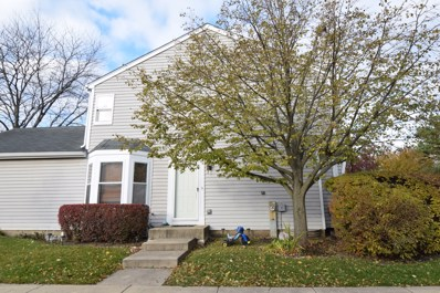 511 Nicole Drive UNIT D, Bartlett, IL 60103 - MLS#: 10166838