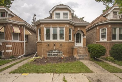 5216 W Foster Avenue, Chicago, IL 60630 - #: 10166872