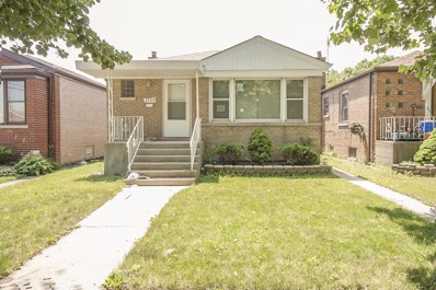 3545 W 75th Place, Chicago, IL 60652 - #: 10166881
