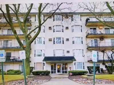 5506 Lincoln Avenue UNIT A114, Morton Grove, IL 60053 - #: 10166895