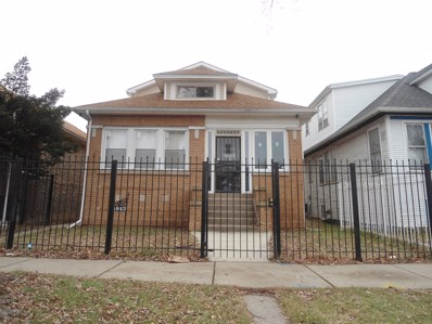 4843 W Kamerling Avenue, Chicago, IL 60651 - #: 10166915