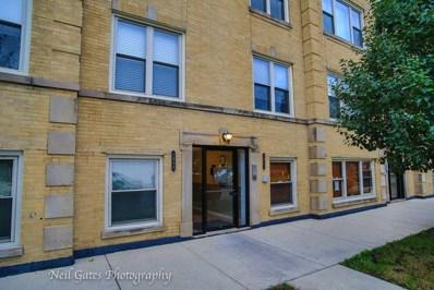 1951 N Monticello Avenue UNIT G, Chicago, IL 60647 - #: 10166950
