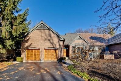 430 Oak Ridge Court, Lake Bluff, IL 60044 - #: 10166952