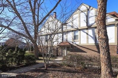 731 Garfield Avenue UNIT C, Libertyville, IL 60048 - #: 10166960