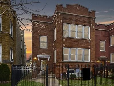 4234 N Mozart Street, Chicago, IL 60618 - MLS#: 10166971