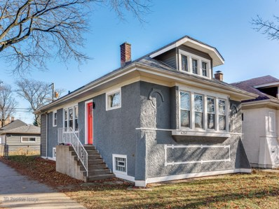 6257 N Maplewood Avenue, Chicago, IL 60659 - #: 10166973