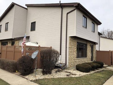 617 Northgate Road, New Lenox, IL 60451 - #: 10166977