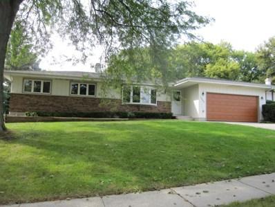 1056 Mohawk Drive, Elgin, IL 60120 - MLS#: 10166988