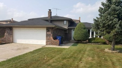 8111 Christeen Drive, Justice, IL 60458 - #: 10166992