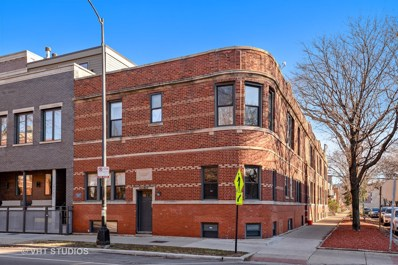 3733 N Damen Avenue UNIT 1, Chicago, IL 60618 - #: 10166998