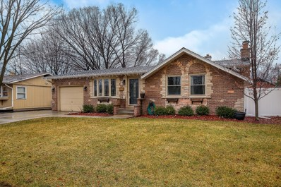 2305 Central Road, Rolling Meadows, IL 60008 - #: 10167001