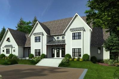 100 Devon Lane, North Barrington, IL 60010 - MLS#: 10167003