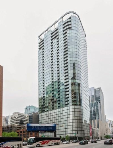 600 N Fairbanks Court UNIT 1907, Chicago, IL 60611 - #: 10167054