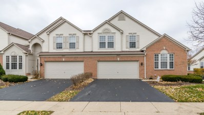 2843 Waterfront Avenue, Algonquin, IL 60102 - #: 10167055