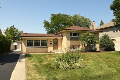 4926 W 106th Place, Oak Lawn, IL 60453 - #: 10167058