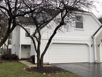 418 Country Lane Court, Wauconda, IL 60084 - #: 10167067
