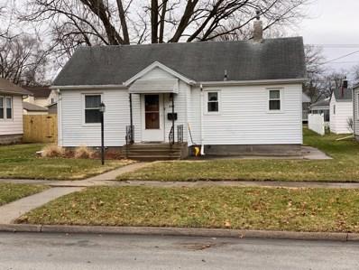 282 S Cleveland Avenue, Bradley, IL 60915 - #: 10167136