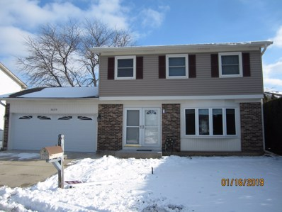 1659 Dover Court, Hoffman Estates, IL 60192 - #: 10167209