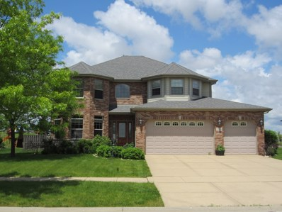 25304 W Rock Drive, Plainfield, IL 60586 - MLS#: 10167216