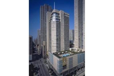 545 N Dearborn Street UNIT 1711, Chicago, IL 60654 - #: 10167222