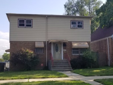 435 W 126th Place, Chicago, IL 60628 - #: 10167232