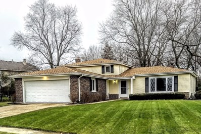 1205 Greentree Court, Libertyville, IL 60048 - #: 10167239
