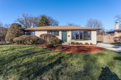 2632 William Avenue, Glenview, IL 60025 - #: 10167244