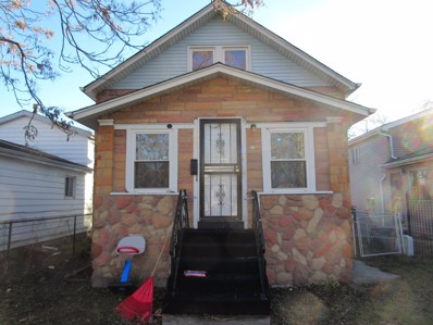 1005 W 104th Place, Chicago, IL 60643 - MLS#: 10167260