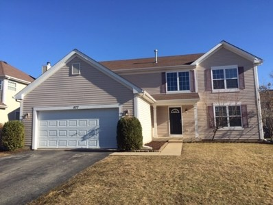577 S Wynbrooke Road SOUTH, Romeoville, IL 60446 - #: 10167270