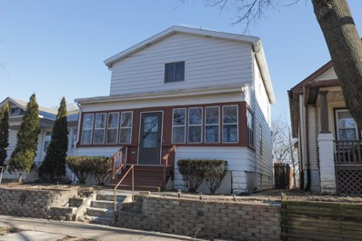 716 Wilcox Street, Joliet, IL 60435 - #: 10167272