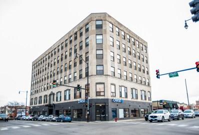 1791 W Howard Street UNIT 404, Chicago, IL 60626 - #: 10167282