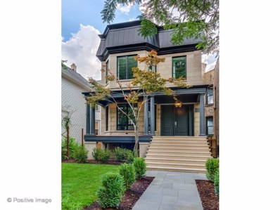 4144 N Greenview Avenue, Chicago, IL 60613 - MLS#: 10167287