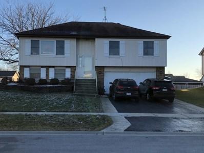 7503 W Haystack Drive, Frankfort, IL 60423 - MLS#: 10167292