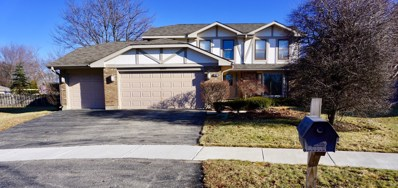 4007 Lindenwood Lane, Northbrook, IL 60062 - #: 10167301