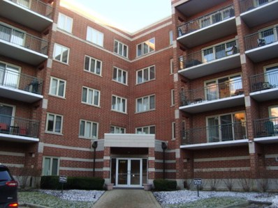 6401 W Berteau Avenue UNIT 410, Chicago, IL 60634 - #: 10167303