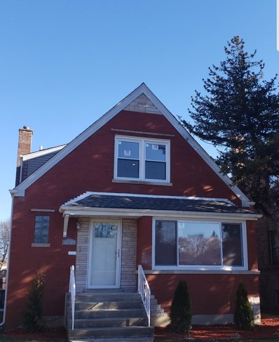 10745 S King Drive, Chicago, IL 60628 - MLS#: 10167310