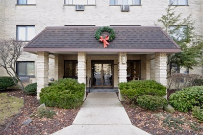 7231 Wolf Road UNIT 310C, Indian Head Park, IL 60525 - MLS#: 10167328