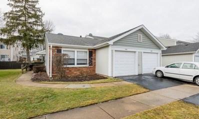 1946 Georgetown Lane, Hoffman Estates, IL 60169 - MLS#: 10167361
