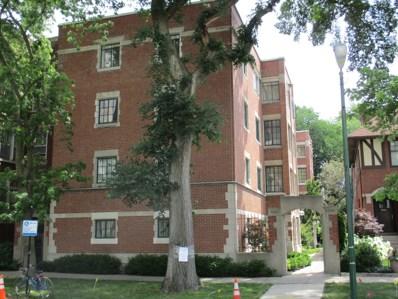 5527 S University Avenue UNIT 2W, Chicago, IL 60637 - #: 10167398