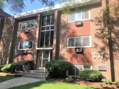337 S Maple Avenue UNIT 21, Oak Park, IL 60302 - #: 10167408