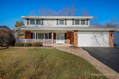 17W534  Concord Place, Darien, IL 60561 - #: 10167420