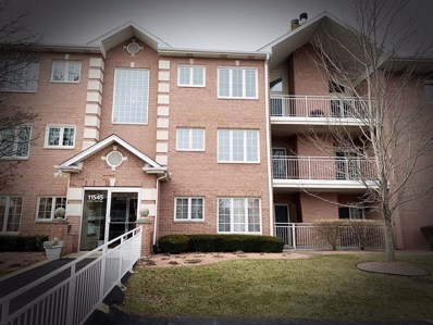 11545 Settlers Pond Way UNIT 1A, Orland Park, IL 60467 - #: 10167478