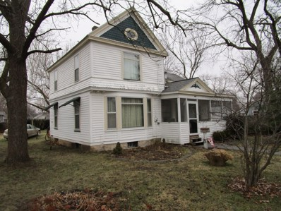 413 W Center Street, Sandwich, IL 60548 - MLS#: 10167494
