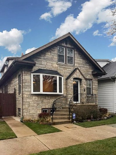 4950 W Ainslie Street, Chicago, IL 60630 - #: 10167525