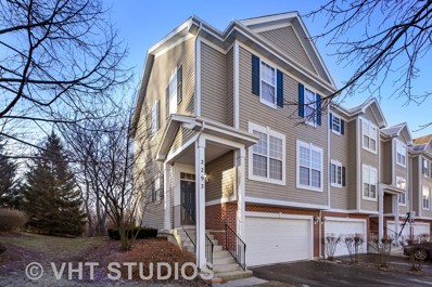 2293 Hudson Circle UNIT 0, Aurora, IL 60502 - #: 10167550